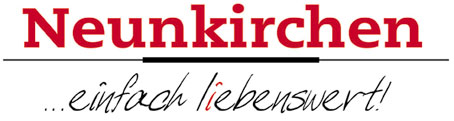 Gemeinde Neunkirchen – Baden Logo