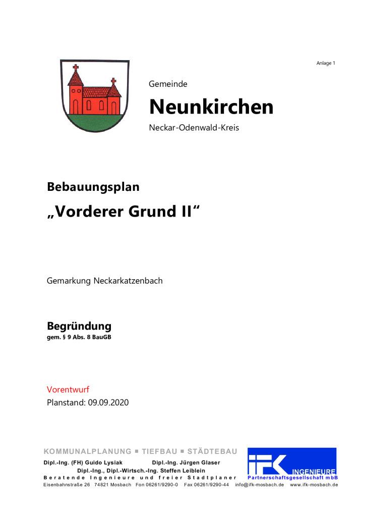 thumbnail of 3420 – BP Vorderer Grund II – Anlage 1 – Begründung