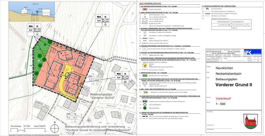 thumbnail of 3420 – BP Vorderer Grund II – Anlage 2a – zeichn. Teil