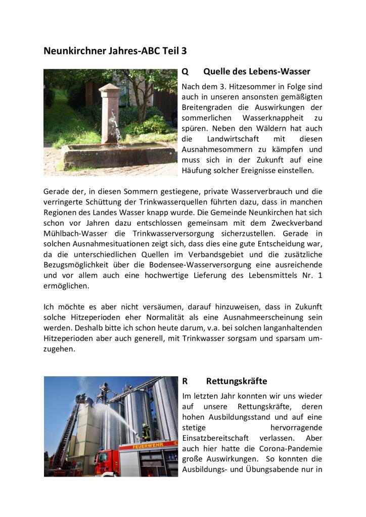 thumbnail of Neunkirchner Jahres ABC Teil 3
